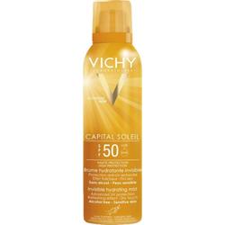 VICHY CAPITAL SOLEIL Transparentes Sonnenspray LSF 50