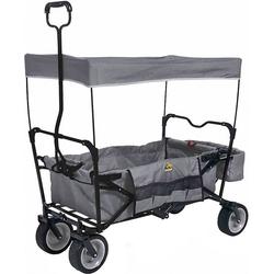 Pinolino® Bollerwagen Klappbollerwagen Paxi mit