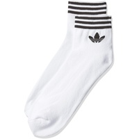 adidas Originals Sportsocken im 3er-Pack in weiß Gr. 43-46,