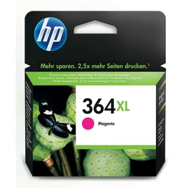 HP 364XL magenta (CB324EE)