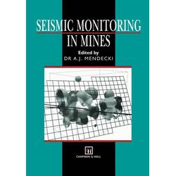Seismic Monitoring in Mines als Buch von
