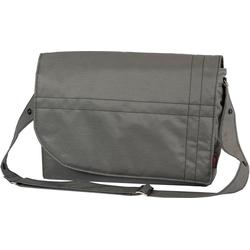 Hartan Wickeltasche Citybag, Made in Germany grau