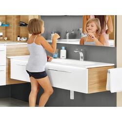 Waschplatz Aquarell A-Plan Dekor Aquarell Aquarell