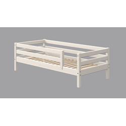 Flexa Classic Bett 90-1012 mit 3/4 Absicherung und hinterer Absicherung