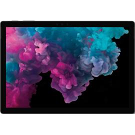 Microsoft Surface Pro 6 12.3 i5 8 GB RAM 256 GB SSD Wi-Fi schwarz