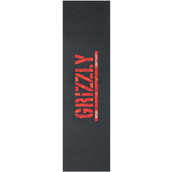 Griptape GRIZZLY - MSA Camo (RED)