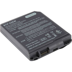 Beltrona Notebook-Akku FUJBTP52EW 14.8V 4400 mAh Acer, Fujitsu, MaxData, Medion, Aopen