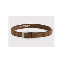 Gürtel REELL - Punched Belt Cappuccino Cappuccino (Cappuccino ) Größe: L/XL