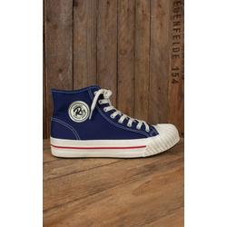 Rumble59 Burnout-Sneaker - marineblau