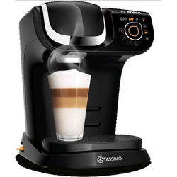 TASSIMO Kapselmaschine My Way 2 TAS6502