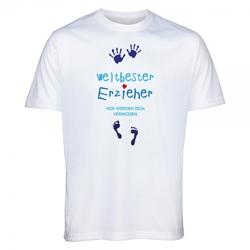 T-Shirt Abschiedsgeschenk