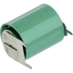Varta V3/40H-SLF ++/- Knopfzellen-Akku 40H NiMH 43 mAh 3.6V 1St.