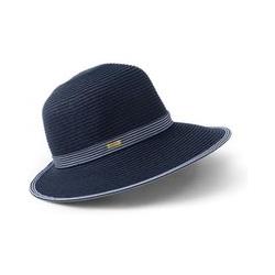 Sonnenhut - L-XL - Blau