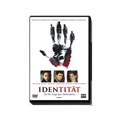Identität DVD