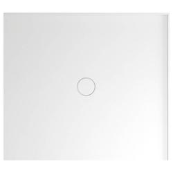 HAK Duschwanne MIRAI Duschwanne, Rechteck rechts, Mineralguss, 100x90x1,8,rechts Rechteck rechts - 90 cm x 1.8 cm
