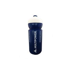Multipower - Sportler-Trinkflasche, 0,6l mit Trinkverschluß