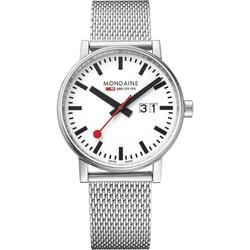 MONDAINE Schweizer Uhr evo2, MSE.40210.SM