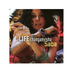 Saba - Life Changanyisha (CD)