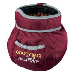 TRIXIE Leckerlibeutel Dog Activity Leckerli Tasche Goody Bag