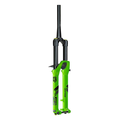 DVO Federgabel Onyx SC D1 27,5 Zoll, 15 x 110 mm, 42 mm Offset, Grün