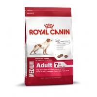 Royal Canin Medium Adult 7+ 10 kg