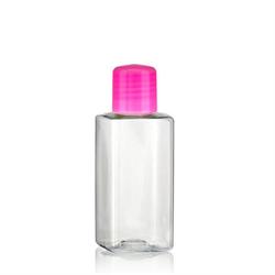 100ml PET-Flasche