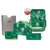 DerDieDas ErgoFlex 5-tlg. green goal
