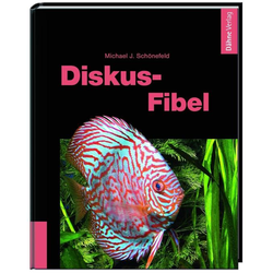 Diskus-Fibel als Buch von Michael J. Schönefeld