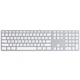 Apple Magic Keyboard mit Ziffernblock CH (MQ052SM/A)