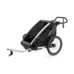 Thule Chariot Lite 1 Fahrradanhänger - 2021
