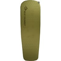 Sea to Summit Camp Mat Self Inflating Large olive 2021 Isomatten