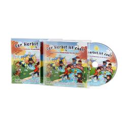 CD »Der Herbst ist cool!«
