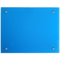 Jollytherm Infrarot-Glasheizkörper 500 W blau
