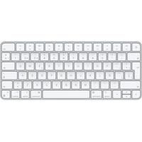 Apple Magic Keyboard - Bluetooth Aluminium, Weiß