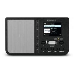 TechniSat Sternradio IR Internetradio Internet-Radio (Internetradio)