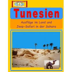 Tunesien als Buch von