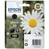 Epson 18 schwarz