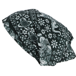 Guru-Shop Stirnband Haarband, Kopfband, Bandana Kopfbedeckung -..