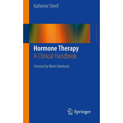 Hormone Therapy: eBook von Katherine Sherif