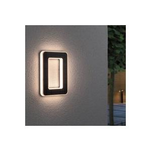 Paulmann LED-Solar-Hausnummer 0