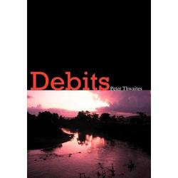 Debits als Buch von Peter Thwaites