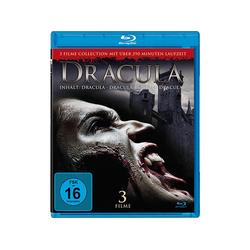 Dracula Box Blu-ray