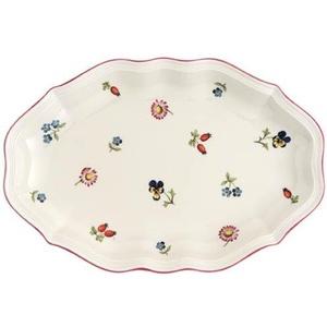 Villeroy & Boch Petite Fleur Beilagenschale / Saucieren-Utl. 24 cm Petite Fleur 1023953570
