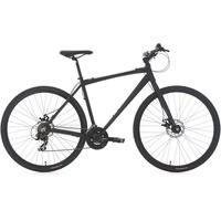 KS-CYCLING UBN77 28 Zoll RH 51 cm schwarz