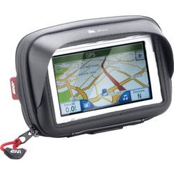 Givi S953B GPS Uni-Tasche für 4,3 Zoll Navis
