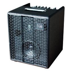 Acus One-5T Akustikverstärker black, 50 Watt