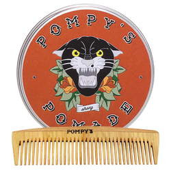 Pompy's Bathroom Comb Set I