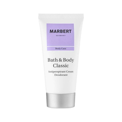 Marbert Antiperspirant Cream