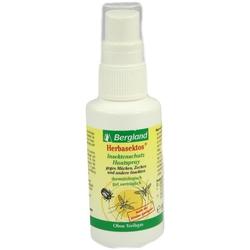 INSEKTENSCHUTZ HAUTSPRAY Herbasektos 50 ml