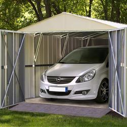 Arrow Metall-Gerätehaus / Carport